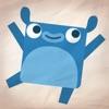Endless Alphabet - iPhoneアプリ