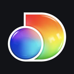 Ícone do app discovery+   Stream TV Shows