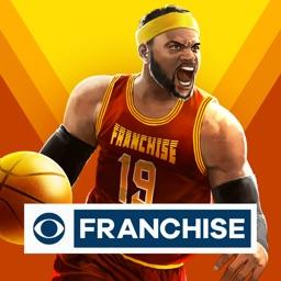 CBS Franchise Basketball 2021