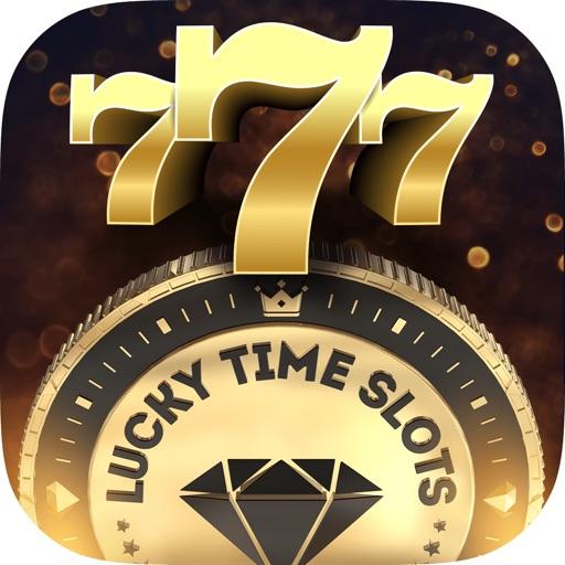 Lucky Time - игровые автоматы