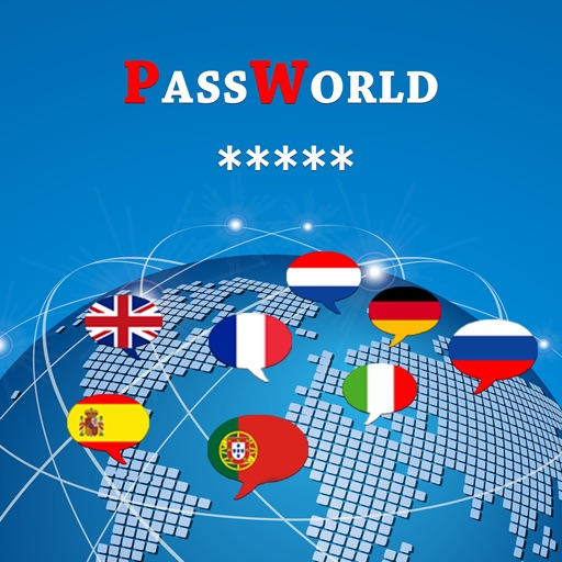 Passworld Multilingue