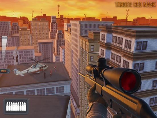 スナイパー3Dシューティング戦ゲーム(Sniper 3D)のおすすめ画像7