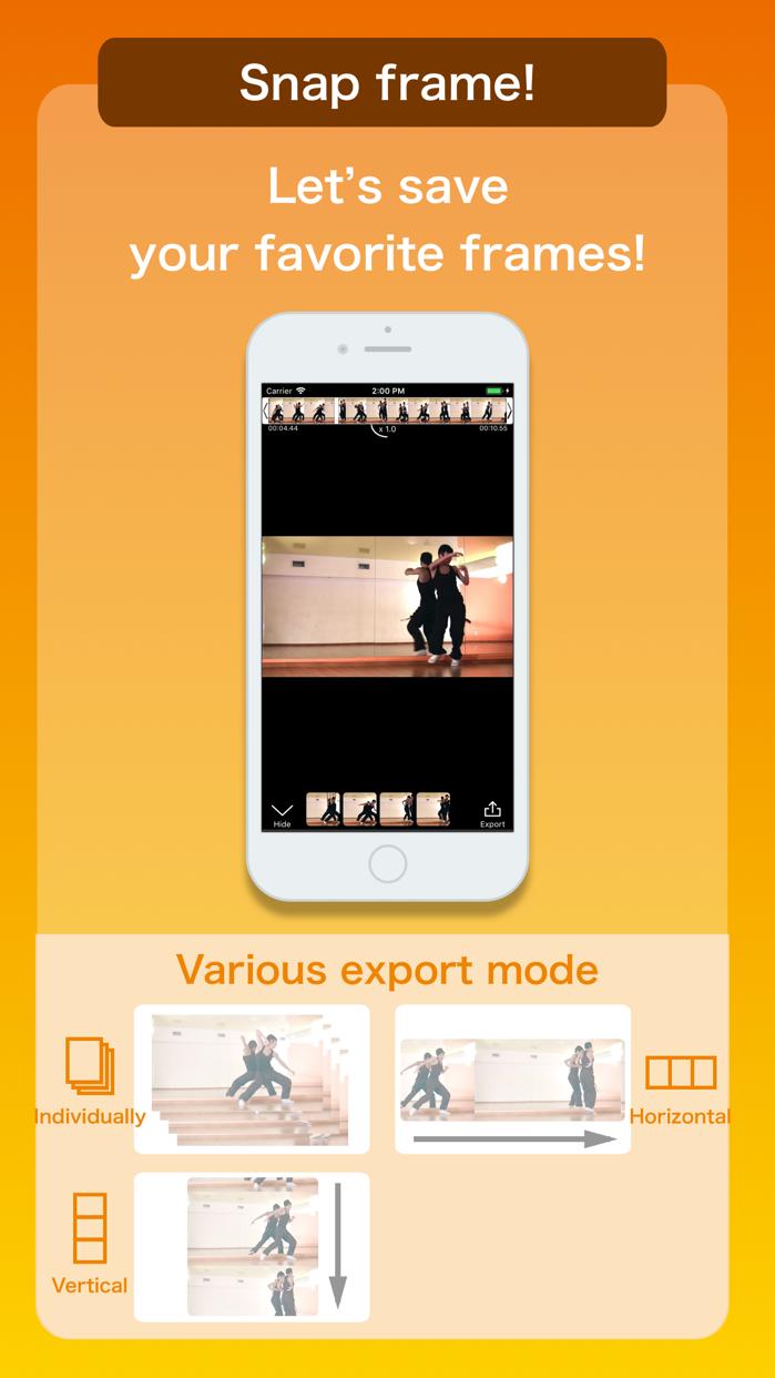 Ugotoru Screenshot