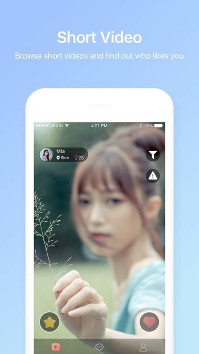 BF med dating app