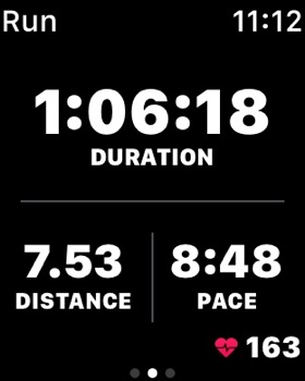 Map My Fitness by Under Armour screenshot 7
