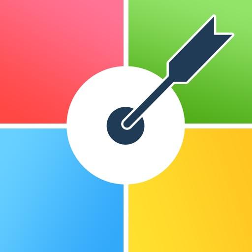 Focus Matrix – Task Manager iOS App