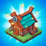 Mergest Kingdom: merge puzzle на пк