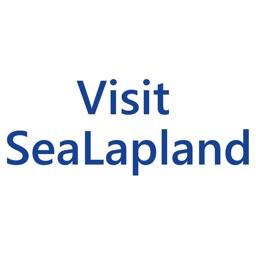 Visit Sea Lapland app