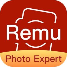 Remu - AI Photo Enhancer