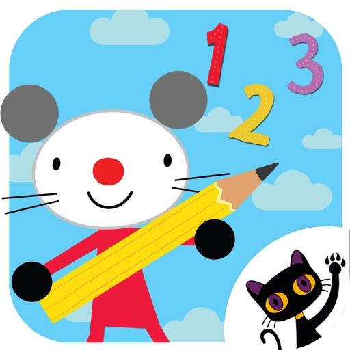 Arty Mouse ile Sayılar