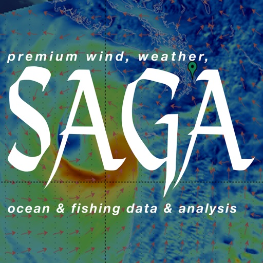 Saga Explorer