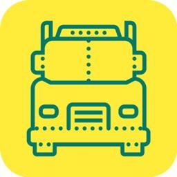 Geo Truck