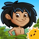 icone StoryToys Livre de la Jungle