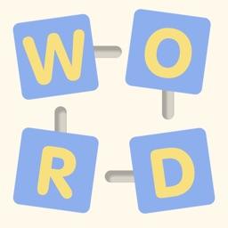 Word Slide Crosswords