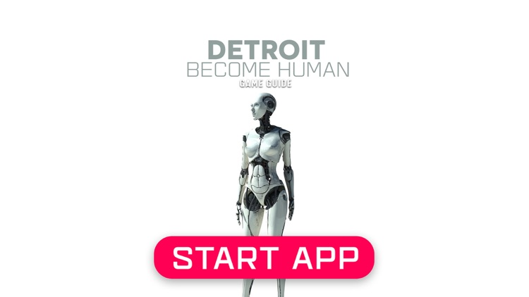 PRO for Detroit: Become Human