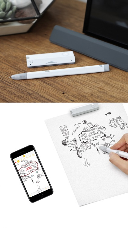 eBeam note (for Smartpen) screenshot-3