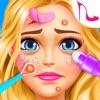 化妆游戏: 女生换装装扮美甲快手小游戏大全
