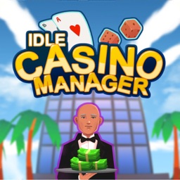 Idle Casino Manager: Tycoon!