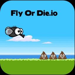 FlyOrDie.io - small fly