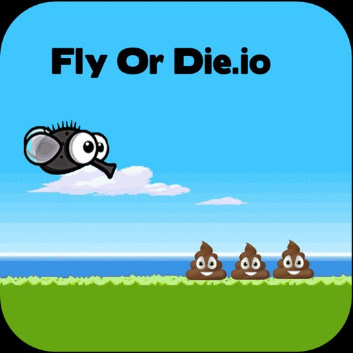 FlyOrDie.io - small fly