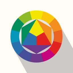 Color scheme design
