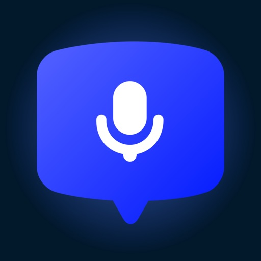 Voice Dictation - Voice To SMS, Email, Facebook, Twitter And Other Apps