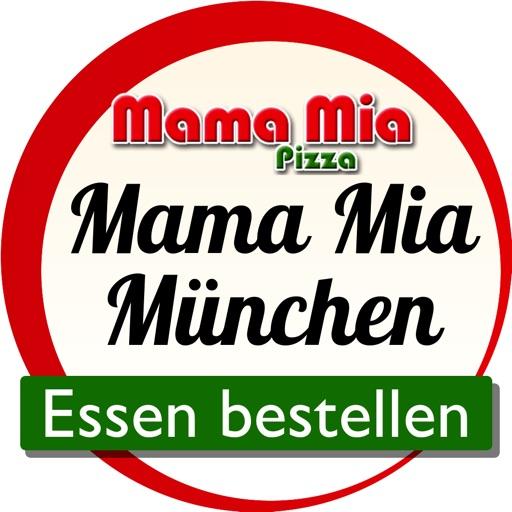 Mama Mia Pizza München