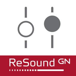 Ícone do app ReSound Smart