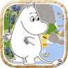 ムーミン 〜ようこそ!ムーミン谷へ〜 - iPhoneアプリ