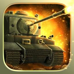Concrete Defense World War 2