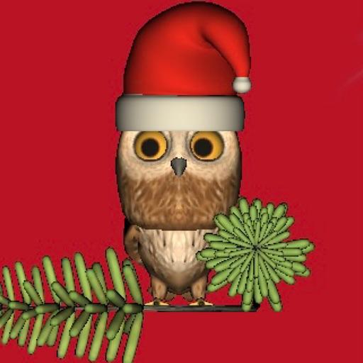 Rocky Owl's Christmas Story