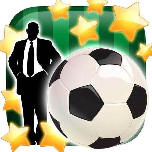 New Star Soccer Manager iOS App