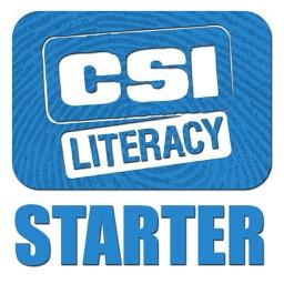 CSI Literacy: Library Starter