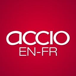 Accio: French-English