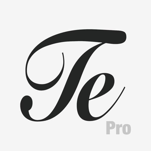 Textilus Pro – Word Processor