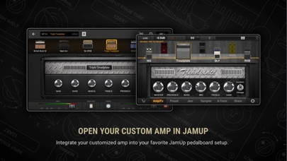 BIAS AMP 2 for iPhone Скриншоты7