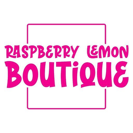 Raspberry Lemon Boutique icon