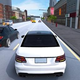 Driving in Car Racing 2021