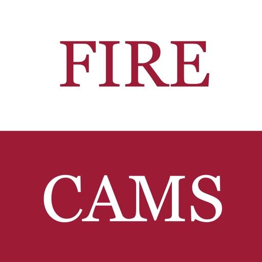 California Fire Cams