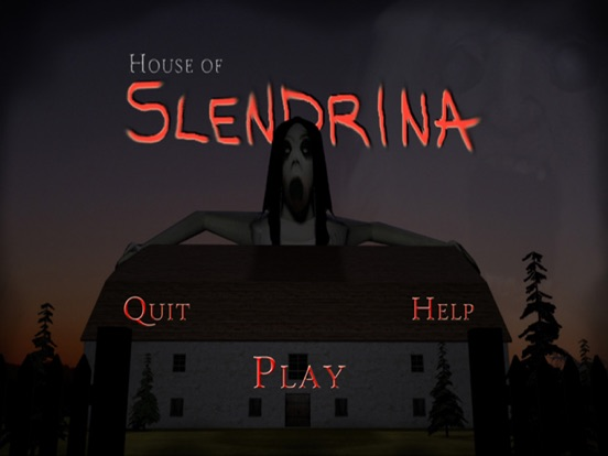 House Of Slendrina (Free) screenshot
