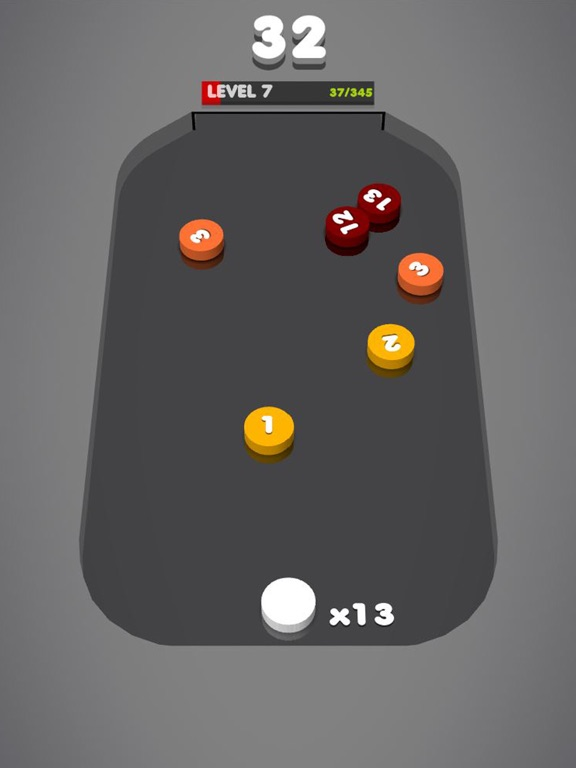 Shoot! - Addictive Game screenshot 5