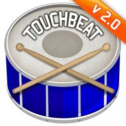 TouchBeat – Drum Set