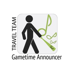 Gametime Announcer Travel Team