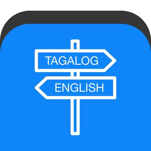 Tagalog English Translator