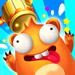 宝宝打地鼠-儿童最爱的益智小游戏