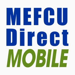 mefcudirect MEFCUDirect Mobile on the App Store