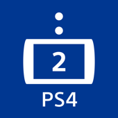 PS4 Second Screen
