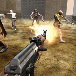 Survival Zombie Battle