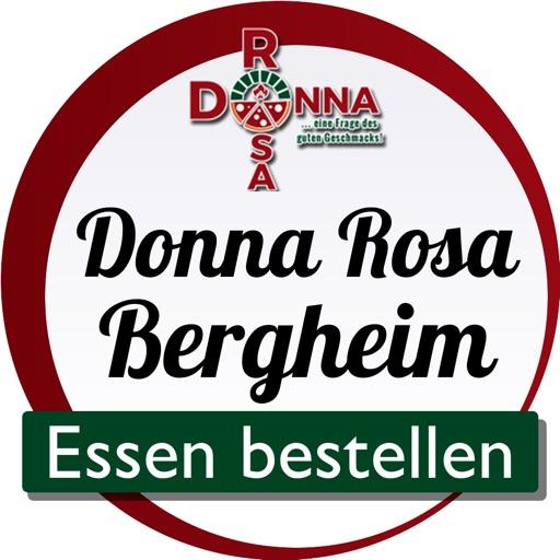 Donna Rosa Pizzeria Bergheim