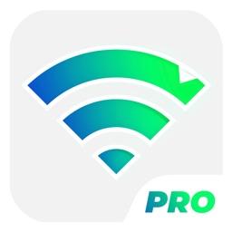 Wifi Scanalyzer Pro